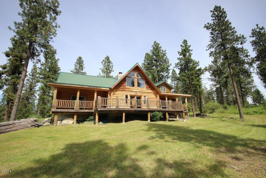 Real Estate for Sale, ListingId: 28866815, Polson,MT59860