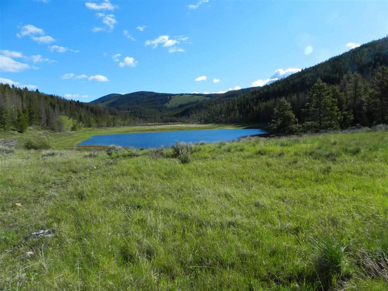 192 acres Anaconda, MT