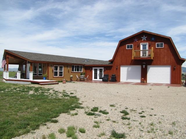 1873 Upper Racetrack Rd, Deer Lodge, MT 59722
