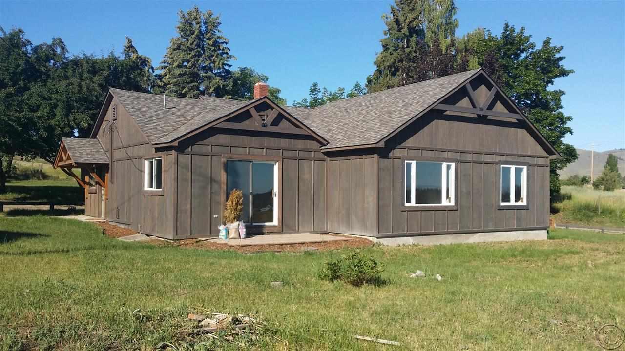 Real Estate for Sale, ListingId: 28938252, St Ignatius,MT59865