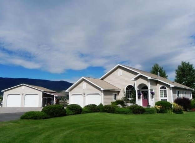 Real Estate for Sale, ListingId: 31957371, Arlee,MT59821