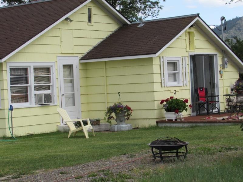 Real Estate for Sale, ListingId: 28987439, Hot Springs,MT59845