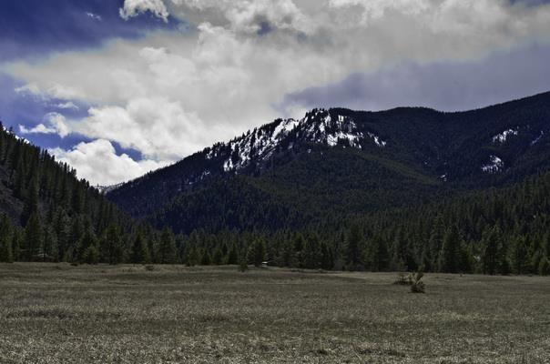 3.04 acres Clinton, MT