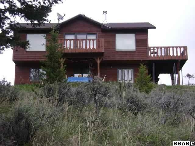 510 Ore Loop, Georgetown, MT 59711