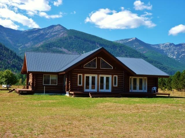 Real Estate for Sale, ListingId: 29016953, Plains,MT59859