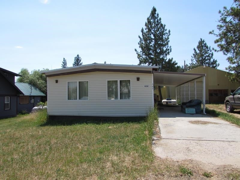 707 2nd Ave S, Hot Springs, MT 59845