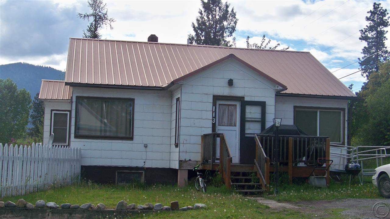 113 Gallatin St N, Thompson Falls, MT 59873