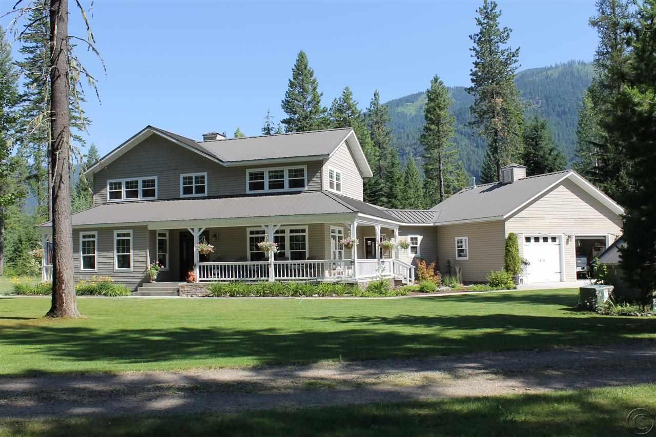 Real Estate for Sale, ListingId: 29068312, Noxon,MT59853