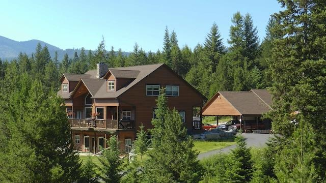 Real Estate for Sale, ListingId: 29078143, Trout Creek,MT59874