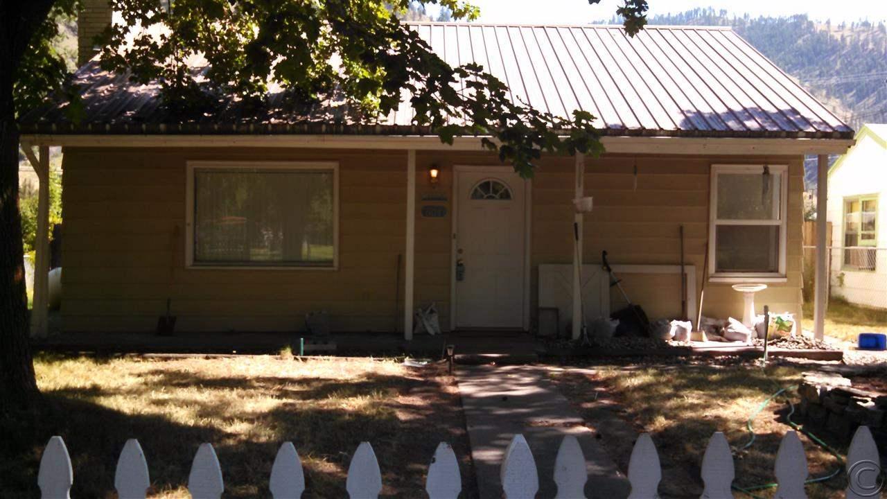 604 5th Ave E, Superior, MT 59872