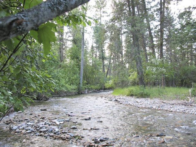 0.7 acres Thompson Falls, MT