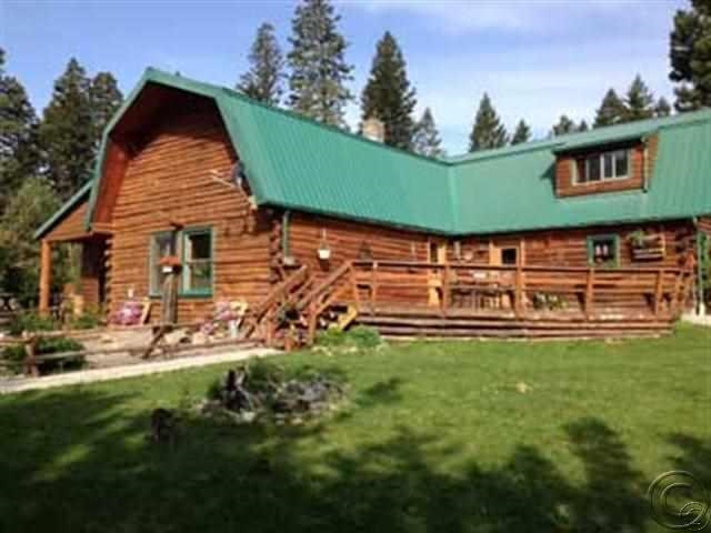 212 Aspen Ln, Goldcreek, MT 59733