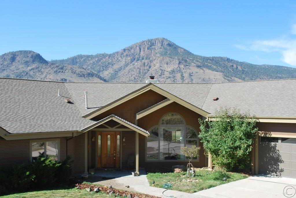 Real Estate for Sale, ListingId: 32602944, Gardiner,MT59030