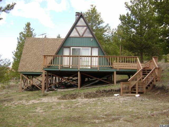 374 Wildlife Ln, Anaconda, MT 59711