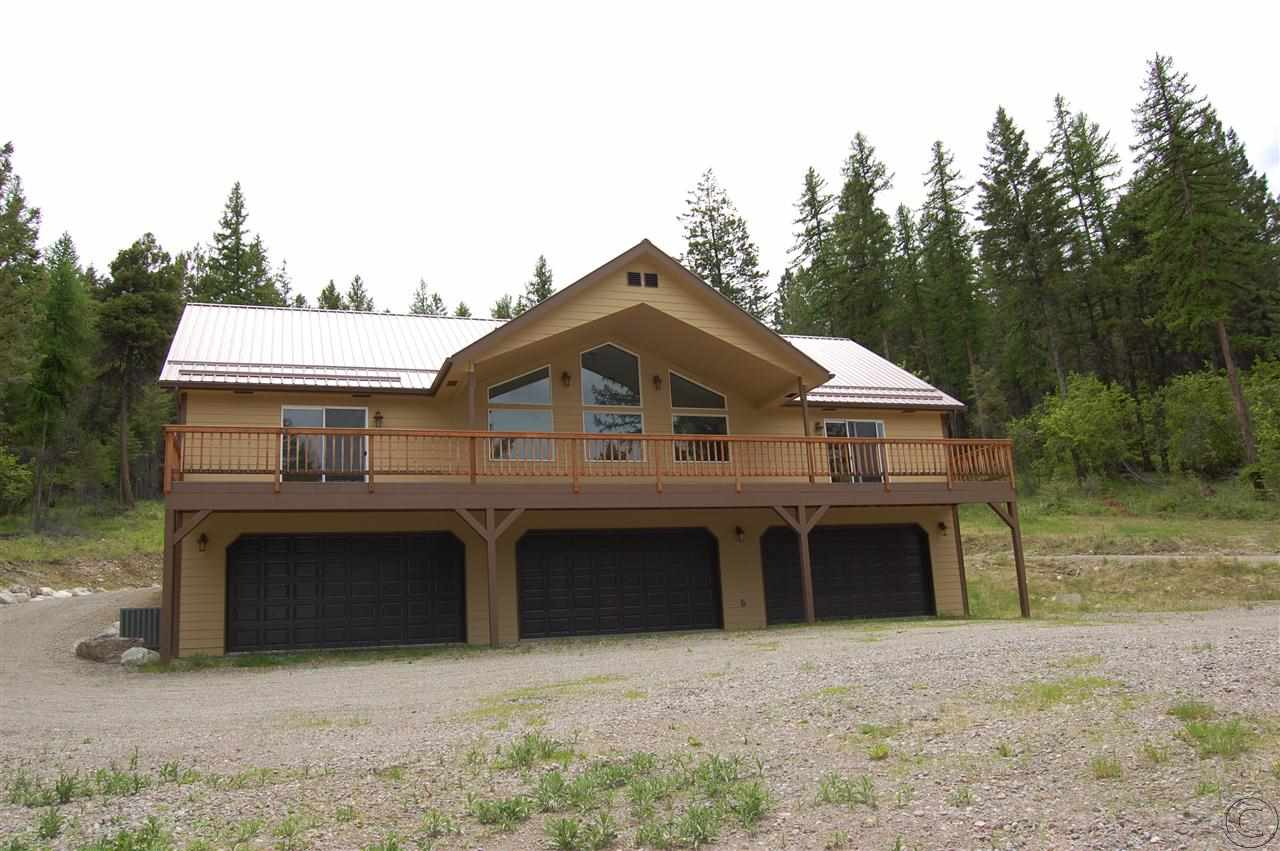215/140 Bear Ridge Trl, Somers, MT 59932
