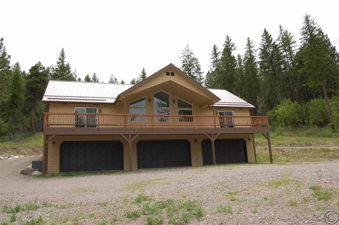 215 Bear Ridge Trl, Somers, MT 59932