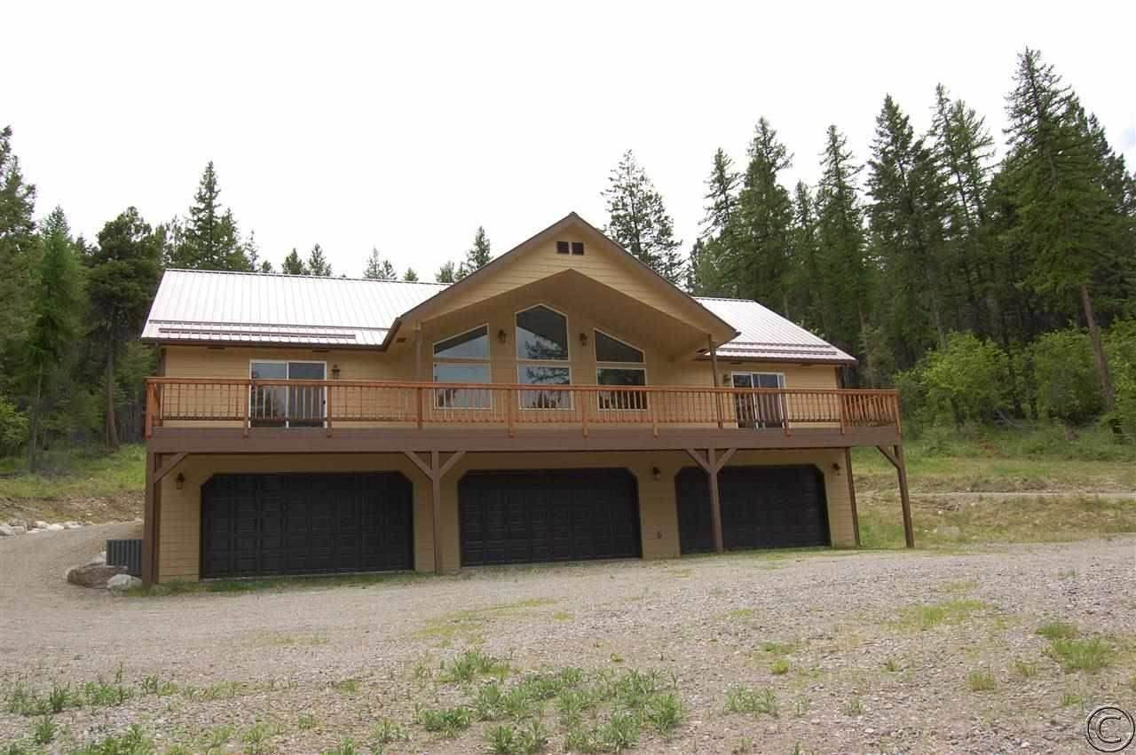 215 Bear Ridge Trl, Somers, MT 59932