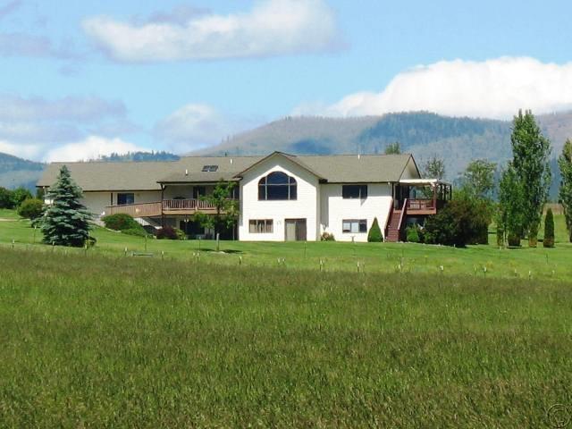 4703 Linhart Ln, Stevensville, MT 59870
