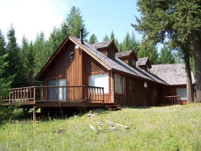 1150 Five Deer Ln, Bigfork, MT 59911
