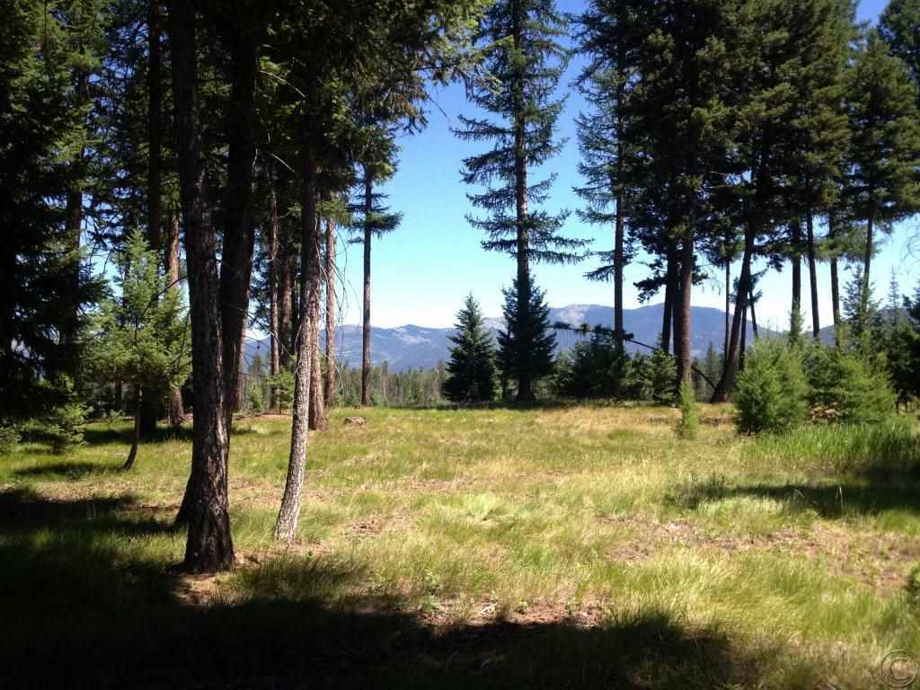 2.2 acres by Seeley Lake, Montana for sale