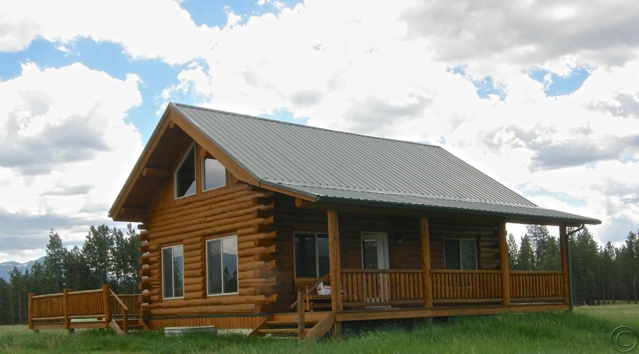 460 Green Basin Rd, Rexford, MT 59930