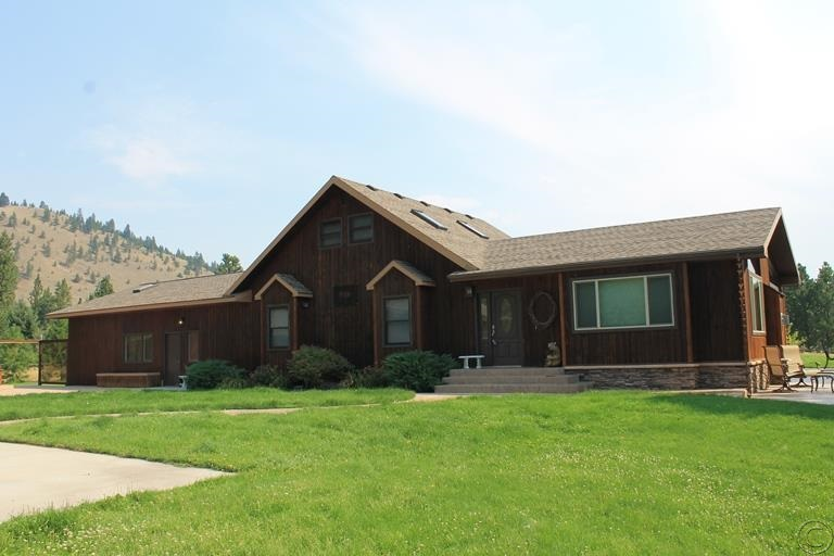 Real Estate for Sale, ListingId: 29308205, Lolo,MT59847