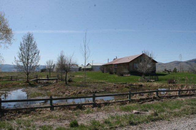 Real Estate for Sale, ListingId: 29359901, St Ignatius,MT59865
