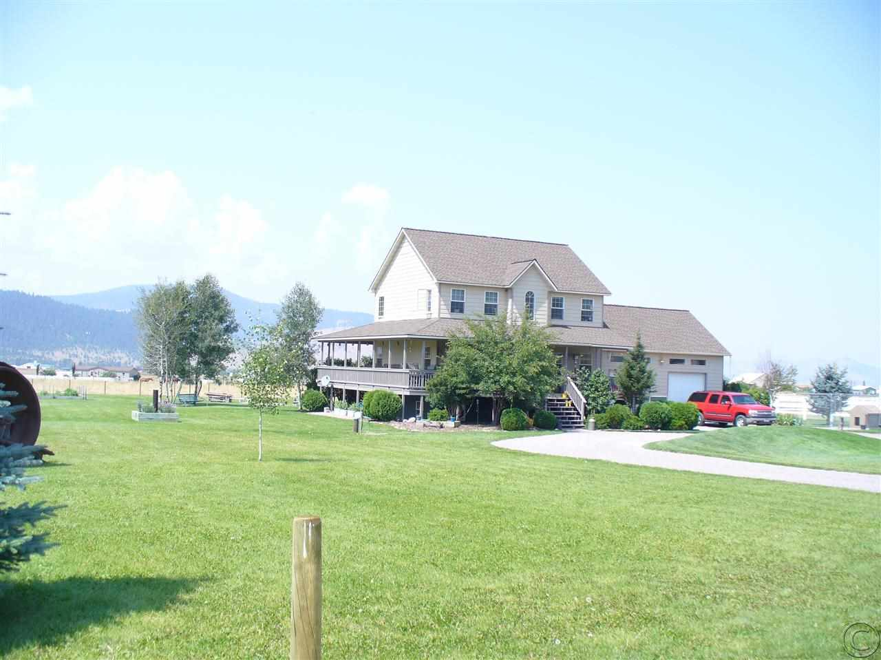 Real Estate for Sale, ListingId: 29376319, Arlee,MT59821