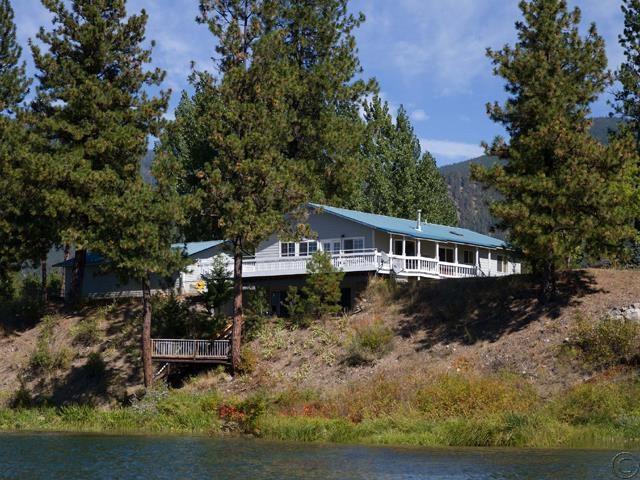 67 Steamboat Way W, Thompson Falls, MT 59873