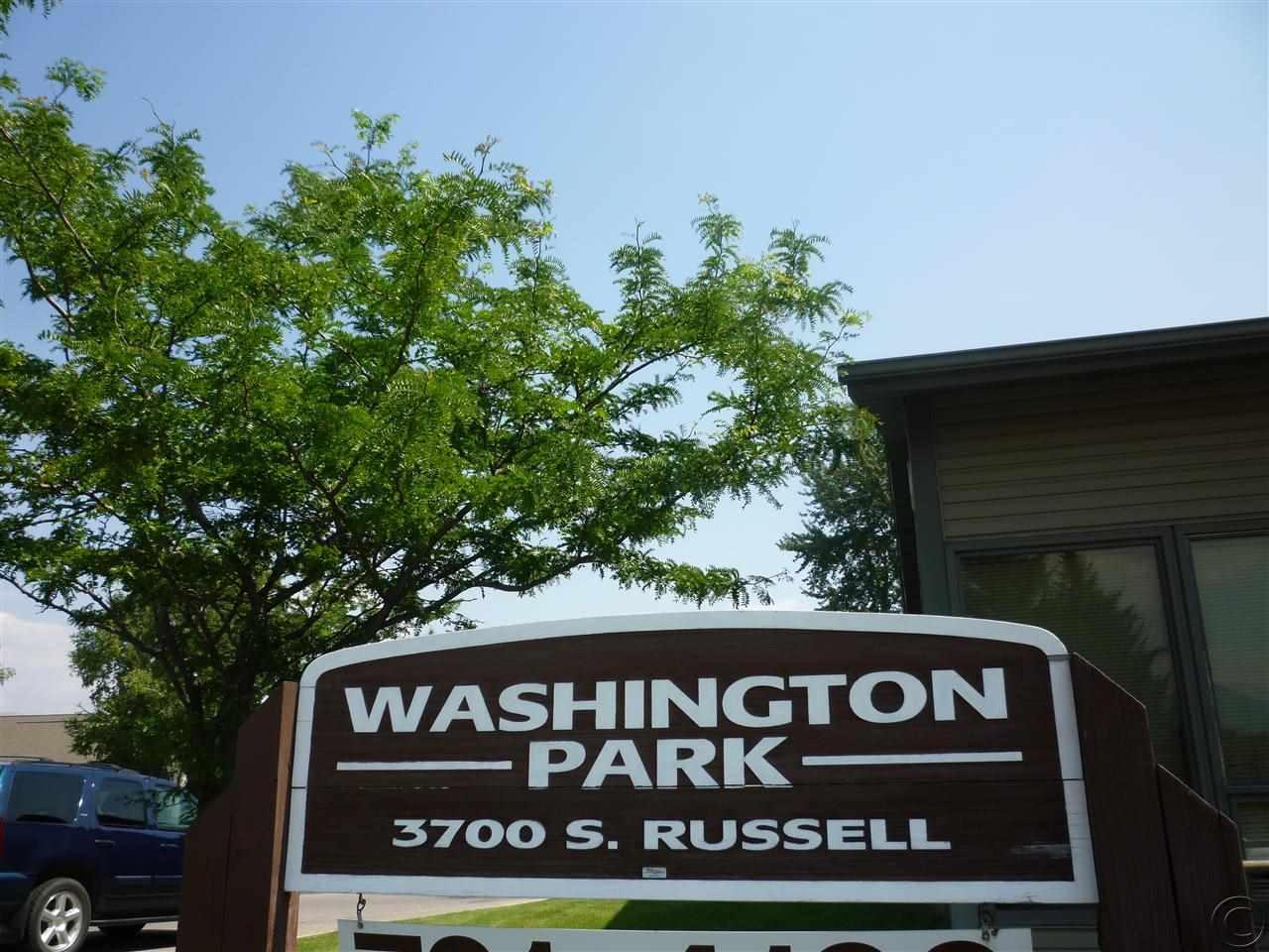 Rental Homes for Rent, ListingId:29394494, location: 3700 S Russell 106 Missoula 59801