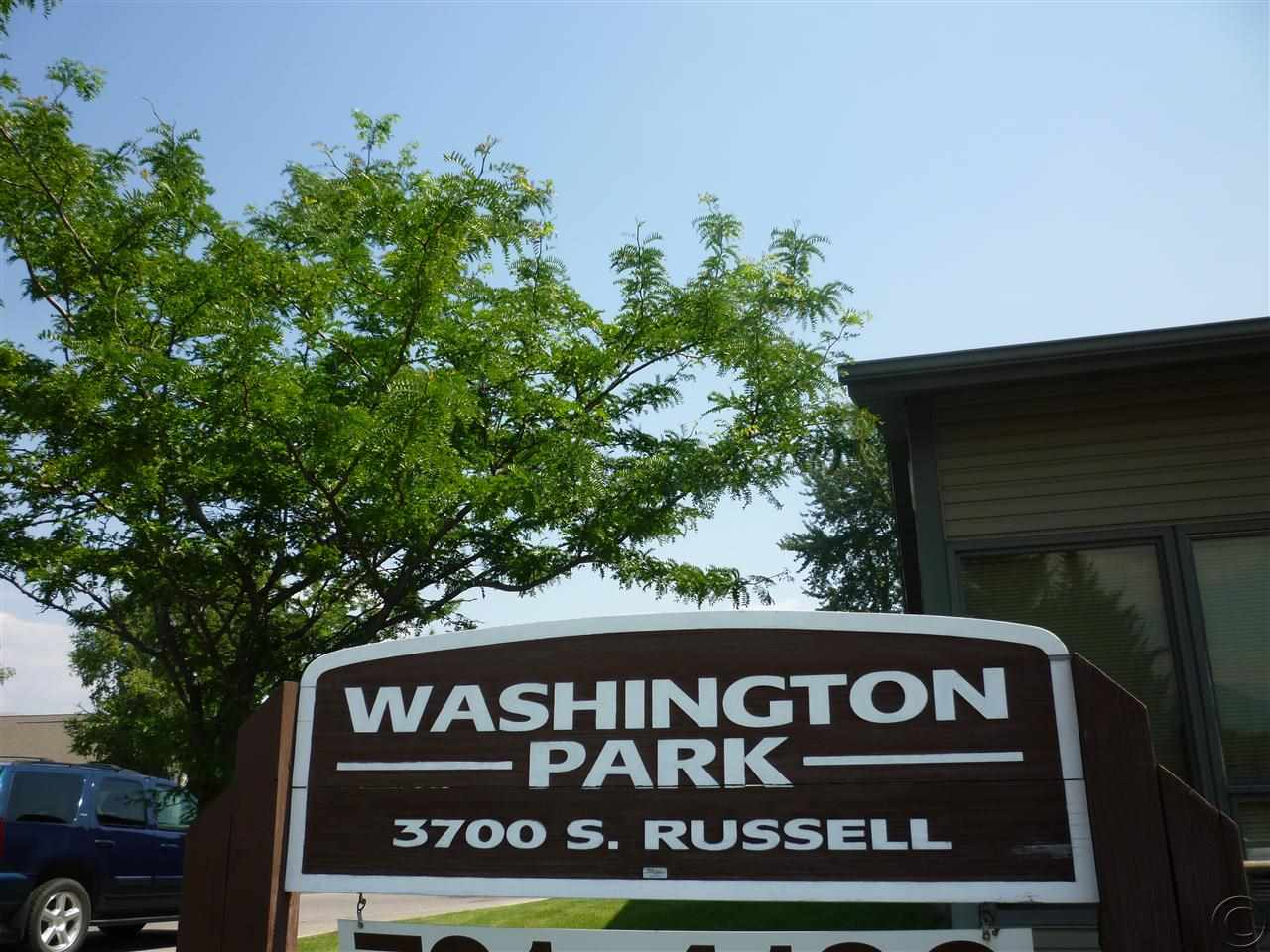 Rental Homes for Rent, ListingId:29394495, location: 3700 S Russell 101 (AKA 103) Missoula 59801