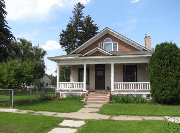 511 California Ave, Deer Lodge, MT 59722