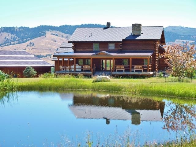 203 Hart Bench Rd, Darby, MT 59829