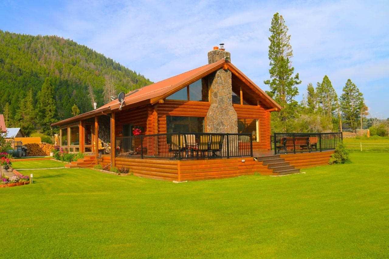 Real Estate for Sale, ListingId: 32602777, Wise River,MT59762