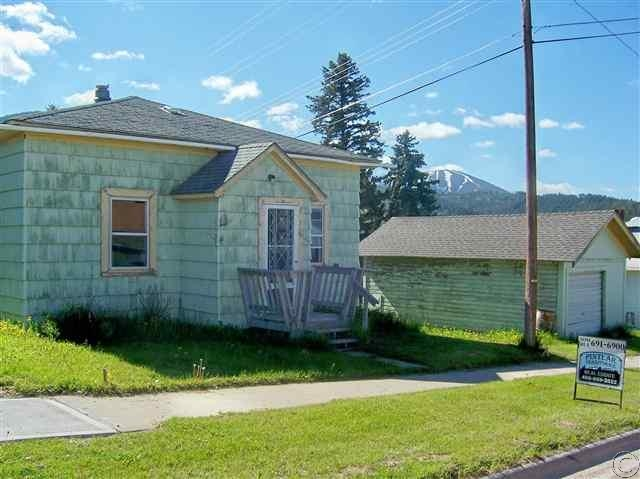 316 California St, Philipsburg, MT 59858