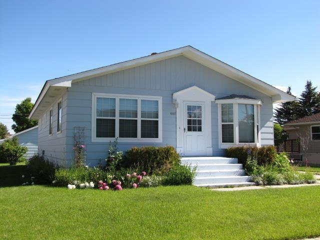 807 St Marys Ave, Deer Lodge, MT 59722
