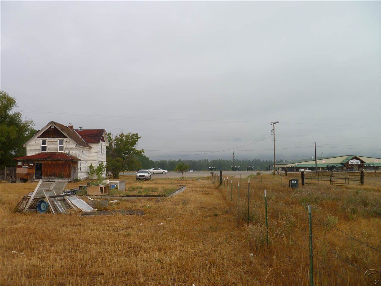 3666 Eastside Hwy, Stevensville, MT 59870