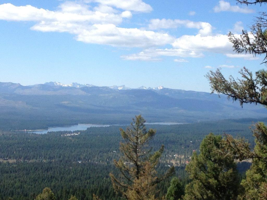 13.65 acres Seeley Lake, MT