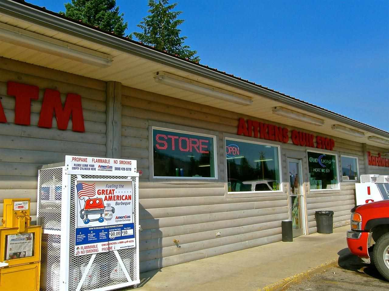 Real Estate for Sale, ListingId: 29510533, Trout Creek,MT59874