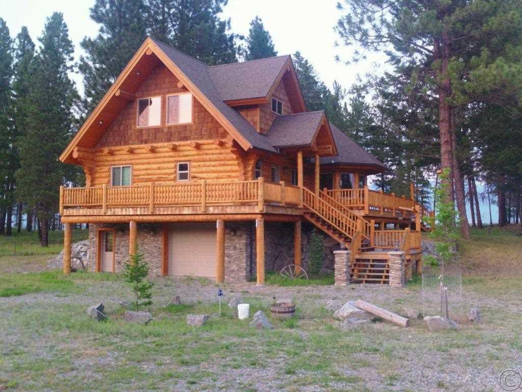 273 E Dodge Creek Rd, Rexford, MT 59930
