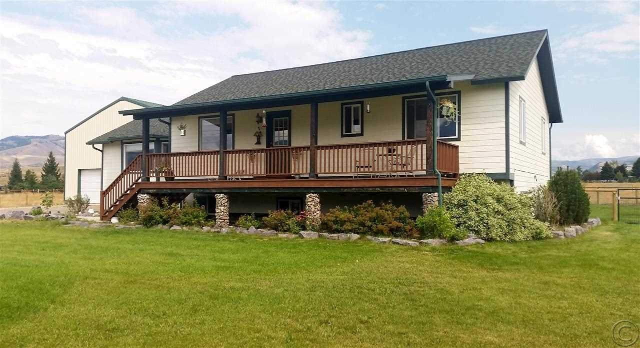 5654 Lower Woodchuck Rd, Florence, MT 59833