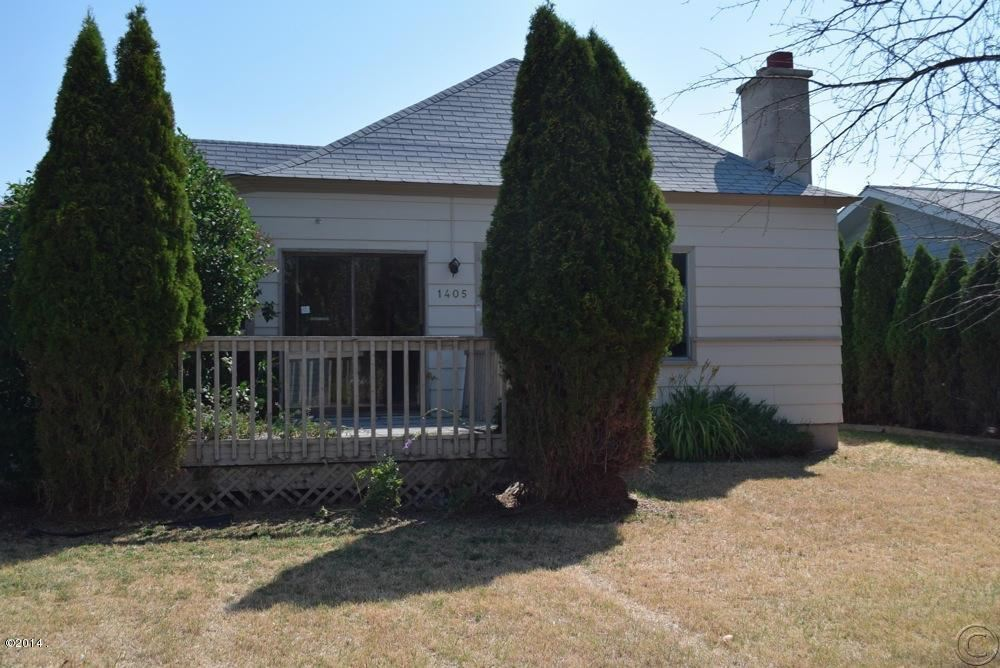 1405 7th Ave W, Kalispell, MT 59901