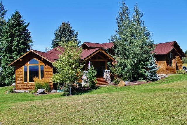 Real Estate for Sale, ListingId: 29757093, Ronan,MT59864
