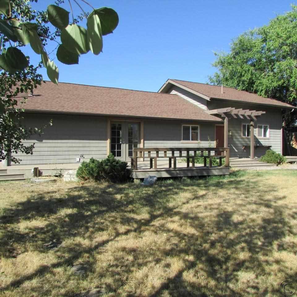 Real Estate for Sale, ListingId: 29683889, St Ignatius,MT59865