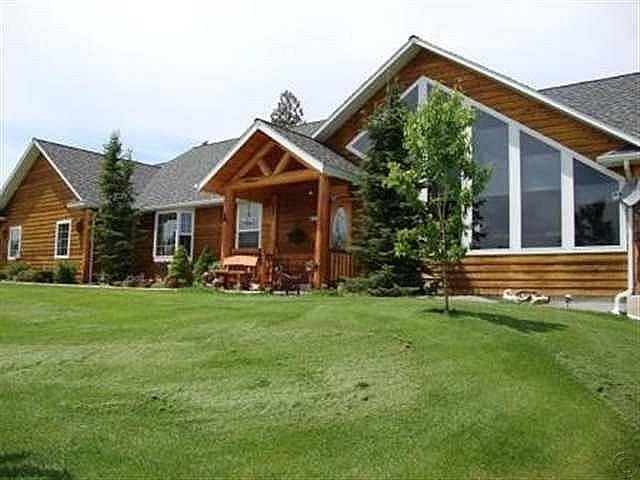 510 Cow Creek Ln, Corvallis, MT 59828