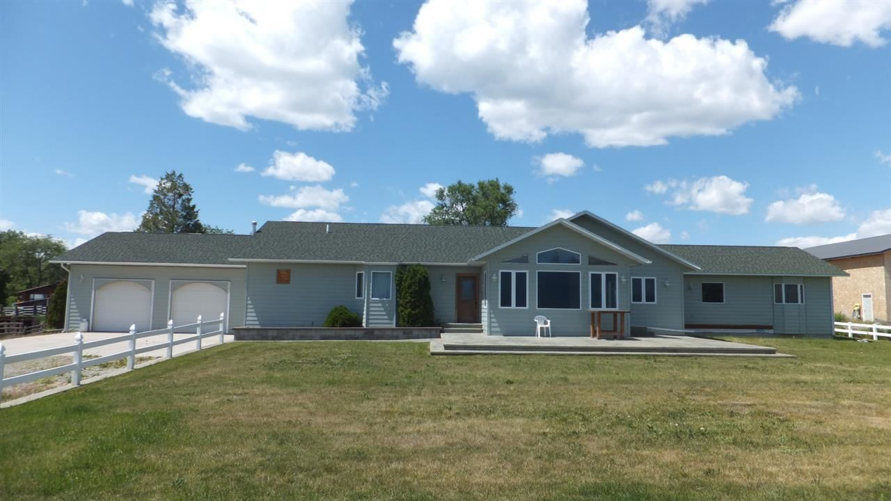Real Estate for Sale, ListingId: 29780288, Charlo, MT  59824