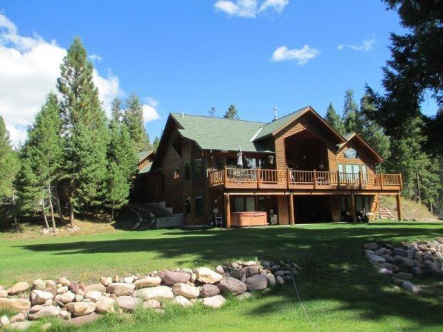 Real Estate for Sale, ListingId: 29780290, Seeley Lake,MT59868