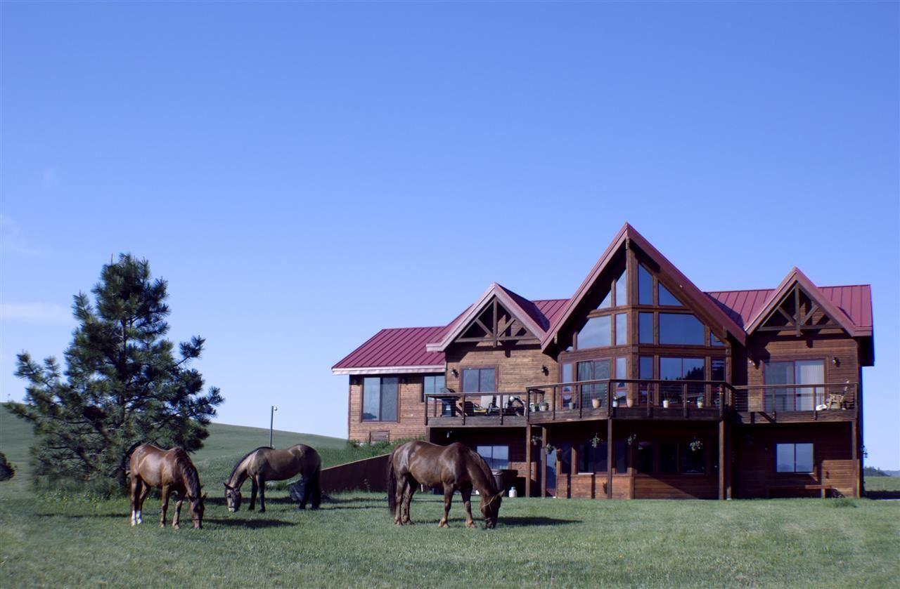 Real Estate for Sale, ListingId: 29810057, Big Arm,MT59910