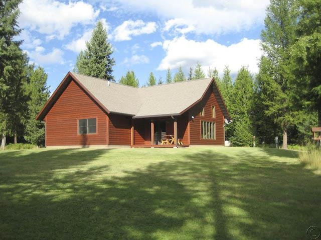 27 Moon Shadow Ln, Trout Creek, MT 59874