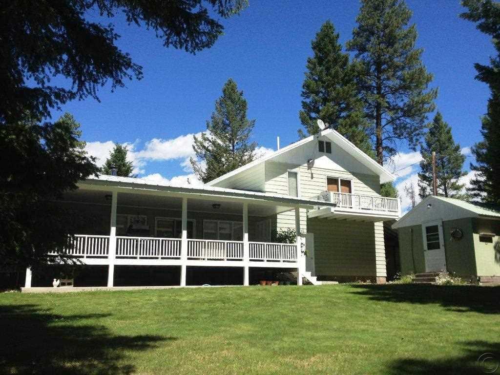 Real Estate for Sale, ListingId: 29851598, Seeley Lake,MT59868